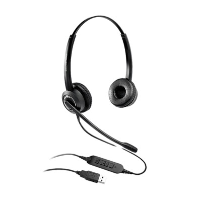 Headset-Grandstream-GUV3000-USB